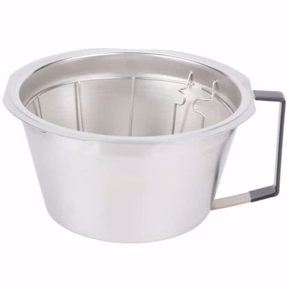 Picture of Grindmaster-Cecilware ABB2.0SS Stainless Steel Brew Basket