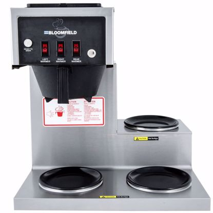 Picture of Bloomfield 8571-D3-120C Coffee Brewer