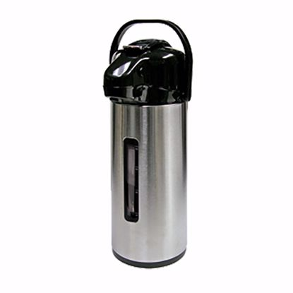 Picture of Crown Brands NVWP-22BK Airpot