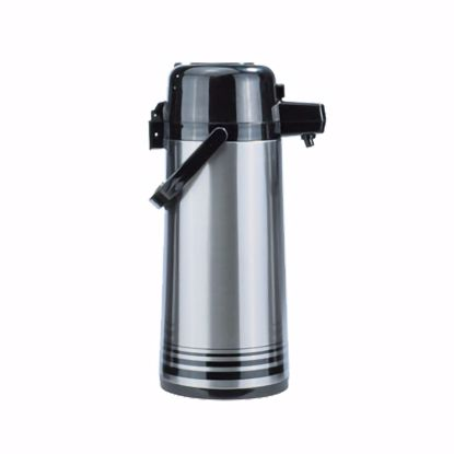 Picture of Crown Brands PSVL-25/BK/SF Airpot