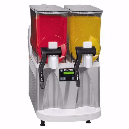 Picture of BUNN 34000.0012 Frozen Drink Machine, Non-Carbonated, Bowl Type