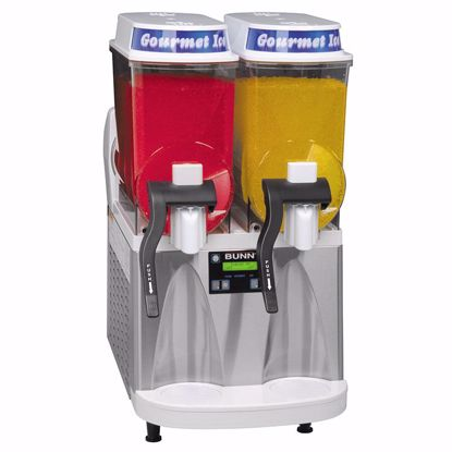 Picture of BUNN 34000.0079 Frozen Drink Machine, Non-Carbonated, Bowl Type