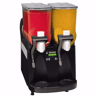 Picture of BUNN 34000.0013 Frozen Drink Machine, Non-Carbonated, Bowl Type
