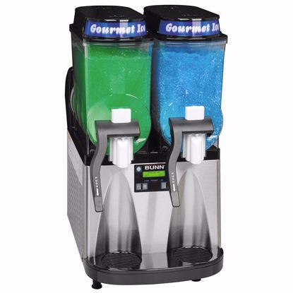 Picture of BUNN 34000.0081 Frozen Drink Machine, Non-Carbonated, Bowl Type