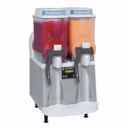 Picture of BUNN 34000.0521 Frozen Drink Machine, Non-Carbonated, Bowl Type