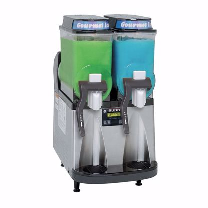 Picture of BUNN 34000.0522 Frozen Drink Machine, Non-Carbonated, Bowl Type