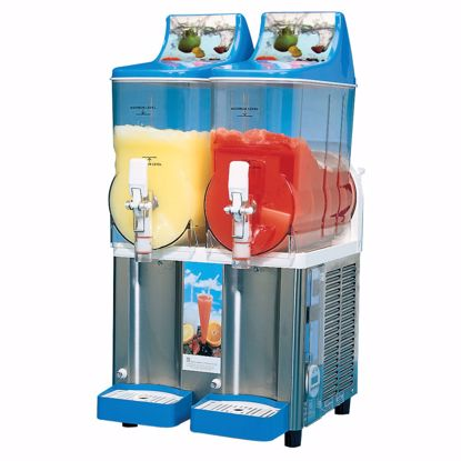 Picture of Gold Medal 1114 Frozen Drink Machine, Non-Carbonated, Bowl Type