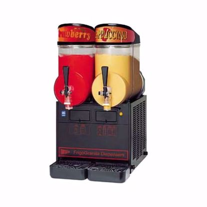 Picture of Grindmaster-Cecilware MT2ULBL Frozen Drink Machine, Non-Carbonated, Bowl Type
