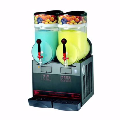 Picture of Grindmaster-Cecilware GIANT2BL Frozen Drink Machine, Non-Carbonated, Bowl Type