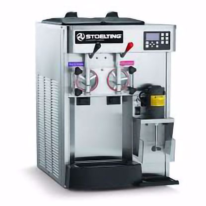 Picture of Stoelting SF121-18I2 Soft-Serve Shake Machine Combo