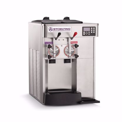 Picture of Stoelting F144-38I2 Soft-Serve Shake Machine Combo