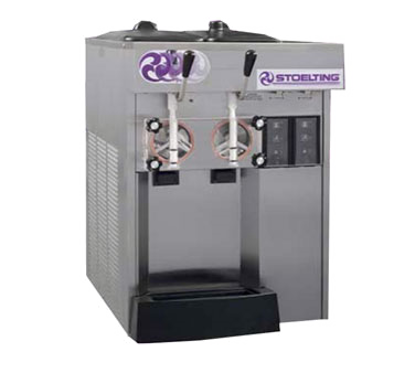 Picture of Stoelting F144X-302I2 Soft-Serve Shake Machine Combo