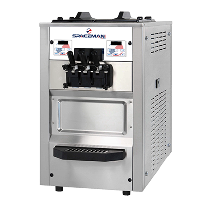 Picture of Spaceman 6235H Soft Serve Machine