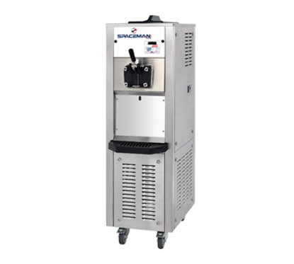 Picture of Spaceman 6338H Soft Serve Machine