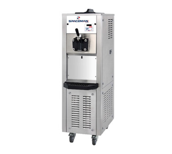 Picture of Spaceman 6338AH Soft Serve Machine