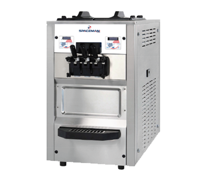 Picture of Spaceman 6235AH Soft Serve Machine