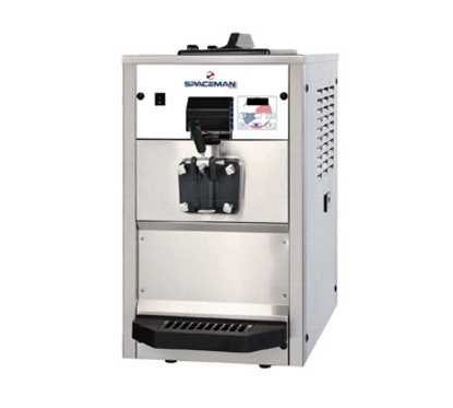 Picture of Spaceman 6236AHB Soft Serve Machine