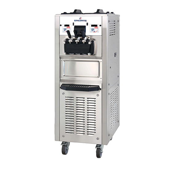 Picture of Spaceman 6378HD-1-PHASE Soft Serve Machine