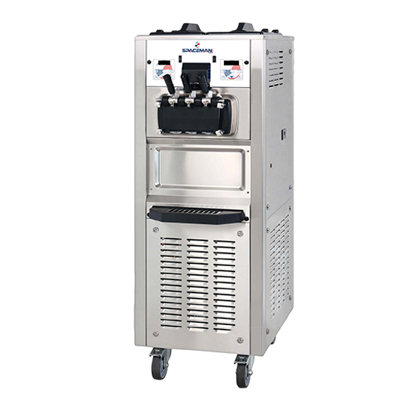 Picture of Spaceman 6378AH-3-PHASE Soft Serve Machine