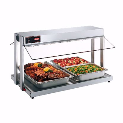 Picture of Hatco GRBW-36-120-QS Buffet Warmer