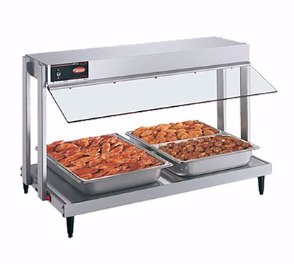 Picture of Hatco GRHW-2P Buffet Warmer
