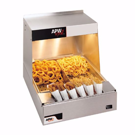 Picture of APW Wyott CFHS-16 French Fry Warmer