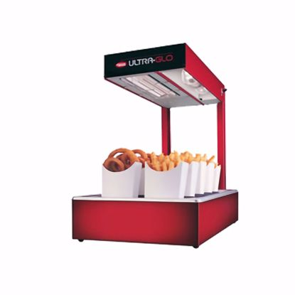 Picture of Hatco UGFF-120-T-QS French Fry Warmer