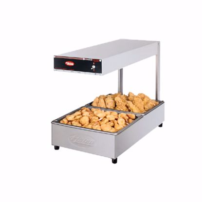 Picture of Hatco GRFFL-120-T-QS French Fry Warmer