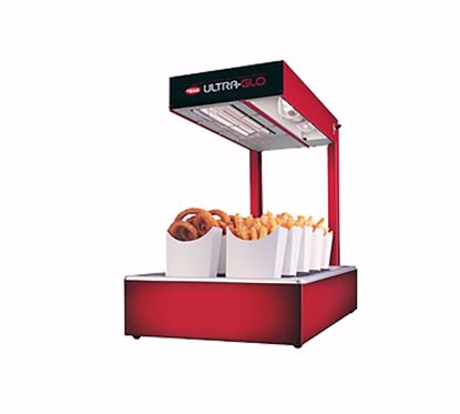 Picture of Hatco UGFFL French Fry Warmer