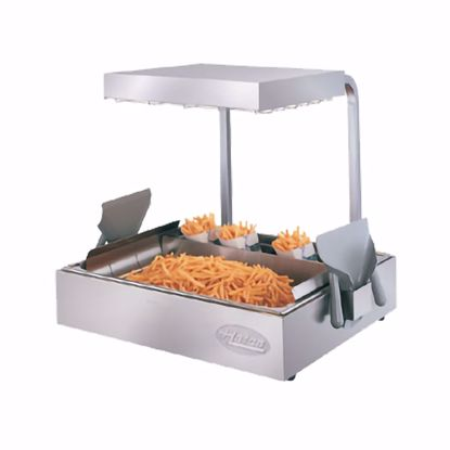 Picture of Hatco GRFHS-PT16 French Fry Warmer