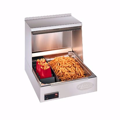 Picture of Hatco GRFHS-21-120TCQS French Fry Warmer