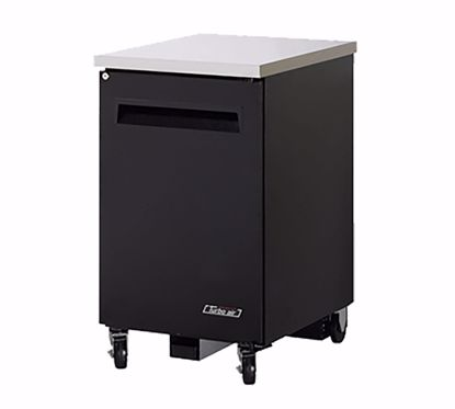 Picture of Turbo Air TBB-1SB Back Bar Cabinet, Refrigerated
