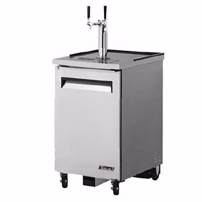 Picture of Turbo Air TBD-1SD Draft Beer Cooler