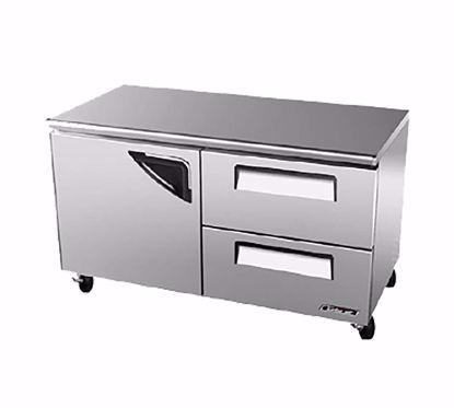 Picture of Turbo Air TUR-60SD-D2 Undercounter Refrigerator