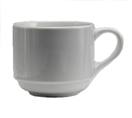 Picture of Oneida   F9010000530   China Cup