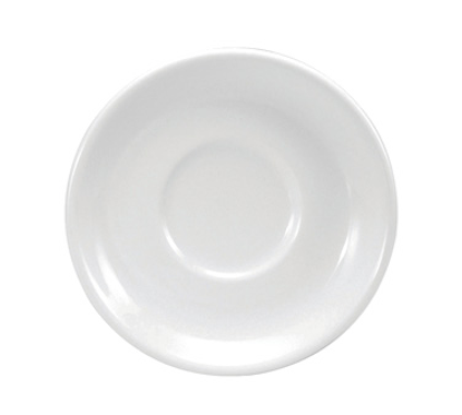 Picture of Oneida   F9010000502   China Saucer