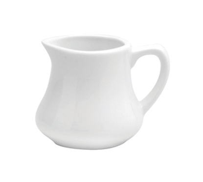 Picture of Oneida   F9010000802   China Creamer / Pitcher