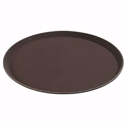 Picture of Carlisle 1100GL076 Non-Skid Serving Tray