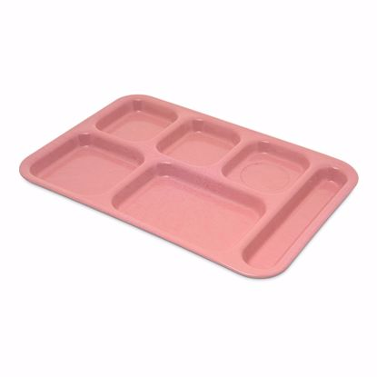Picture of Carlisle 4398900 Compartment Tray