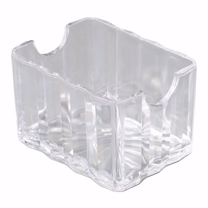 Picture of Carlisle 454907 Sugar Packet Holder / Caddy