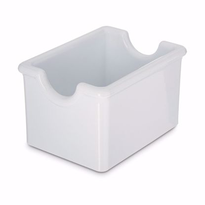 Picture of Carlisle 455002 Sugar Packet Holder / Caddy