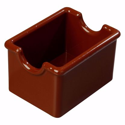 Picture of Carlisle 455028 Sugar Packet Holder / Caddy