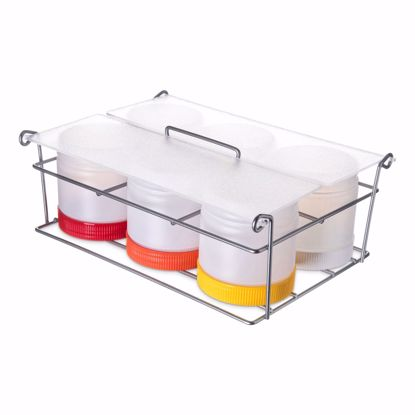 Picture of Carlisle PS101CS00 Condiment Caddy