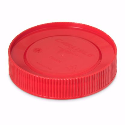 Picture of Carlisle PS30405 Drink Bar Mix Pourer Lid
