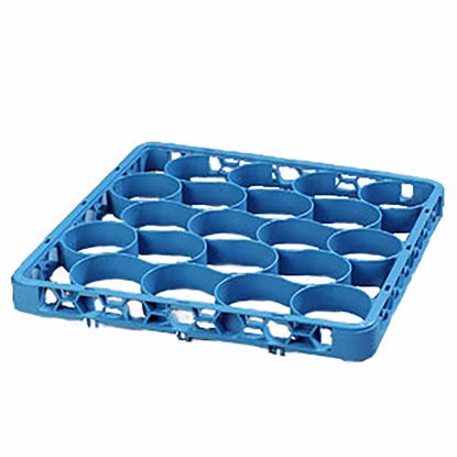 Picture of Carlisle REW20S14 Dishwasher Rack Extender