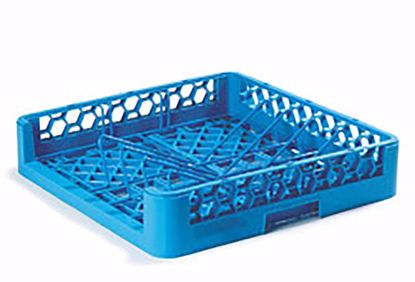 Picture of Carlisle RSP14 Pan Dishwasher Rack