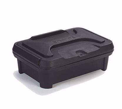 Picture of Carlisle XT140003 Plastic Food Carrier Insulated