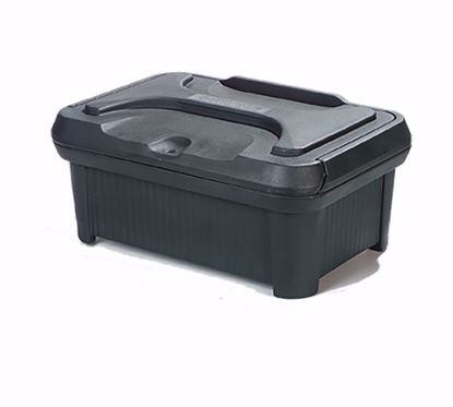 Picture of Carlisle XT160008 Plastic Food Carrier Insulated