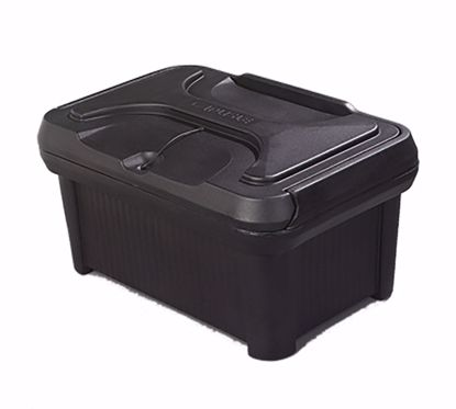 Picture of Carlisle XT180003 Plastic Food Carrier Insulated