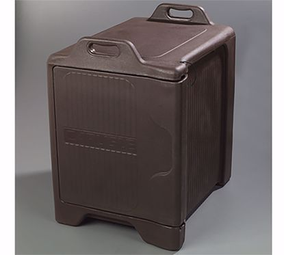 Picture of Carlisle XT3000R01 Plastic Food Carrier Insulated